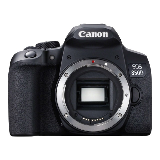 Canon Canon EOS 850D Body Only
