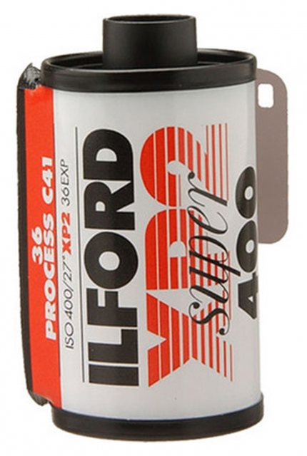 Ilford Ilford XP-2 Super 135-36