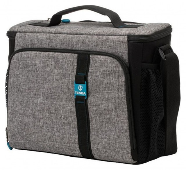 Tenba Tenba Skyline 13 Shoulder Bag Grey