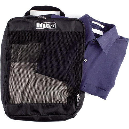 Think Tank Think Tank Travel Pouch Large