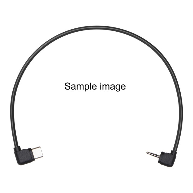 DJI DJI Ronin-SC Multi-Camera Control Cable (Type-C)