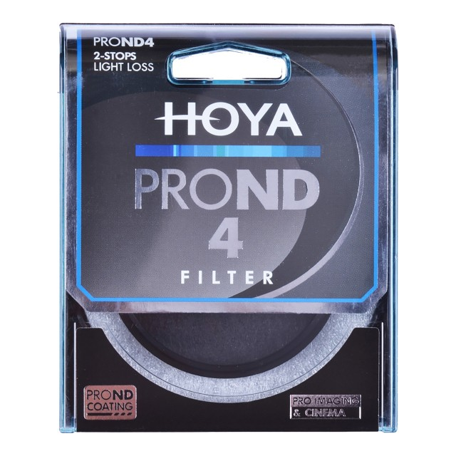 Hoya Hoya 77mm Pro ND 4 Filter