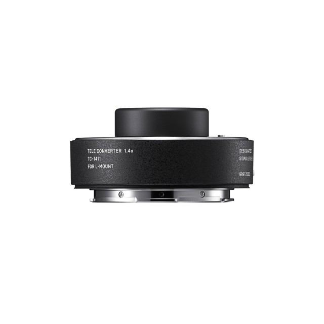 Sigma Sigma 1.4x Tele Converter TC-1411 for L Mount