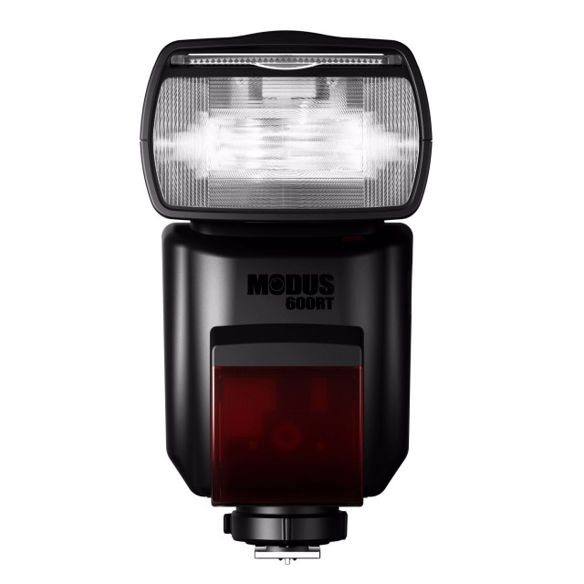 Hahnel Hahnel Modus 600RT MK II Speedlight for Canon