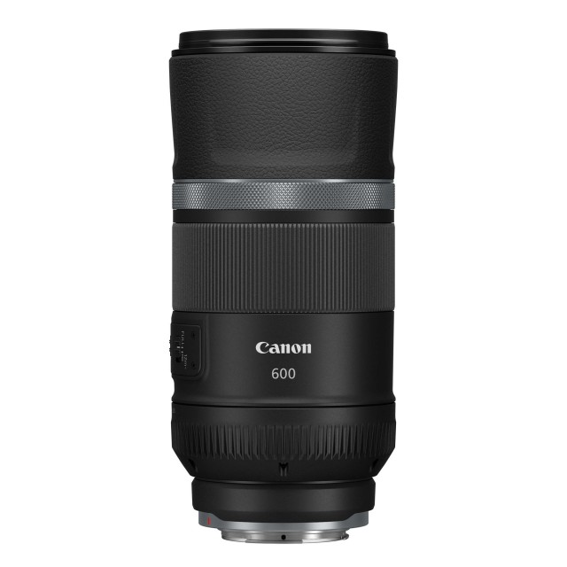 Canon Canon RF 600mm F11 IS STM lens