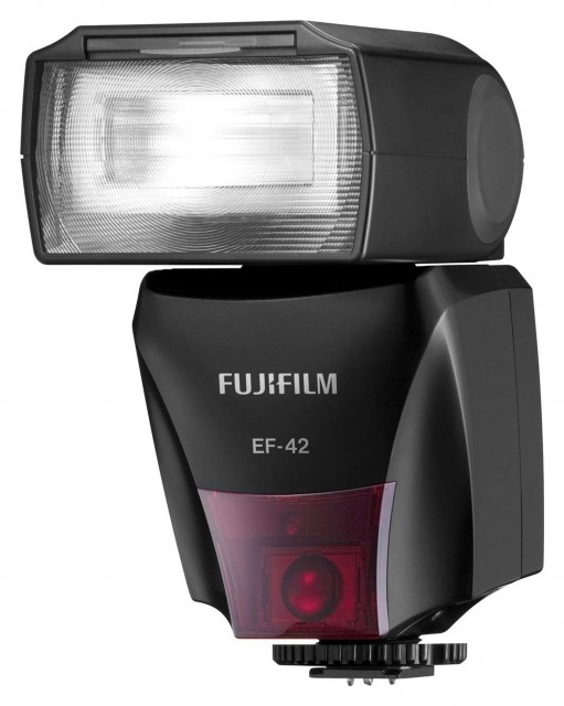 Fujifilm Fuji EF42 Flash Gun