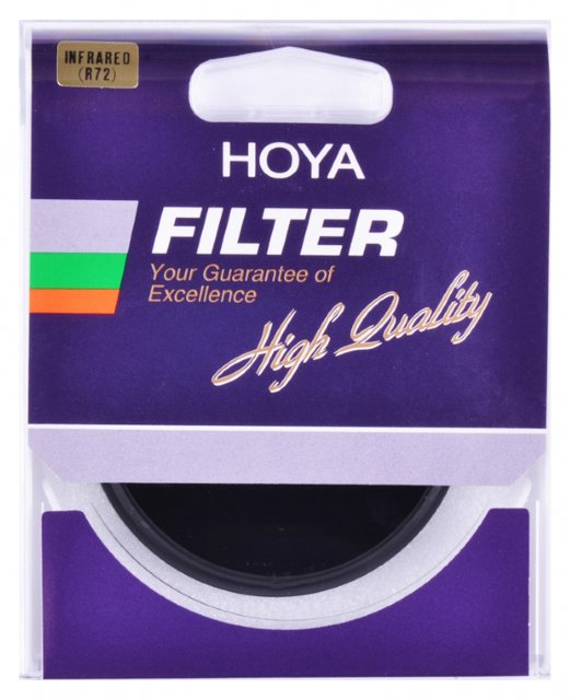 Hoya Hoya Infra Red, R72, 52mm