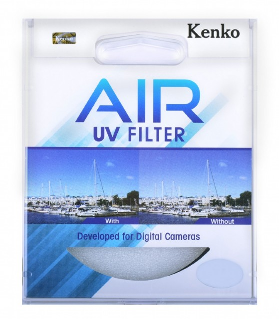 Kenko Kenko 72mm Air UV Filter