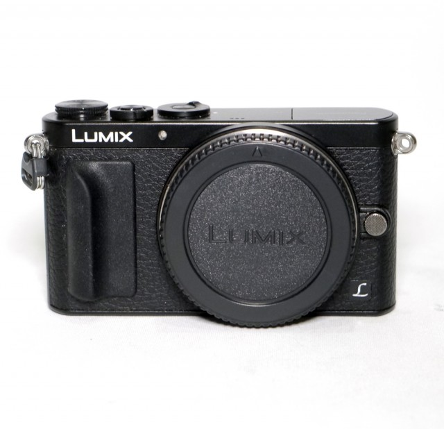 Panasonic Used Panasonic Lumix GM1