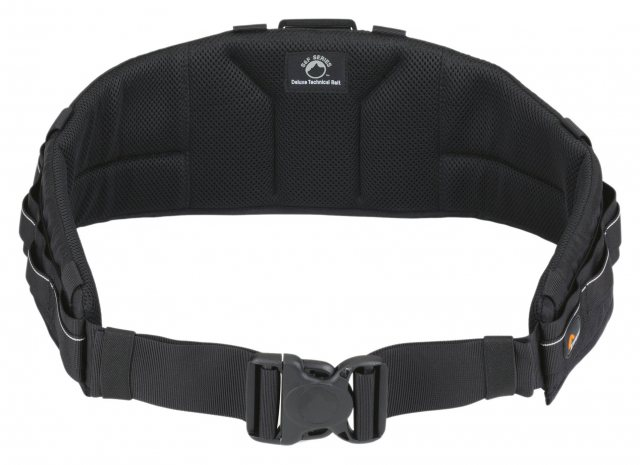 Lowepro Lowepro S&F Deluxe Technical Belt (S/M)