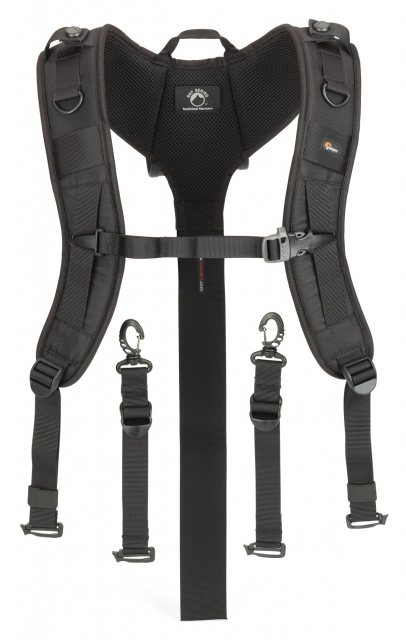 Lowepro Lowepro S&F Technical Harness (one size)