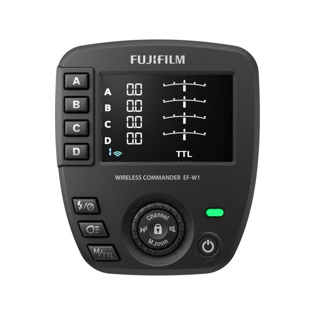 Fujifilm Fujifilm EF-W1 Wireless Commander for EF-60