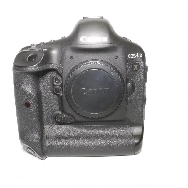 Canon Used Canon EOS 1DX Body