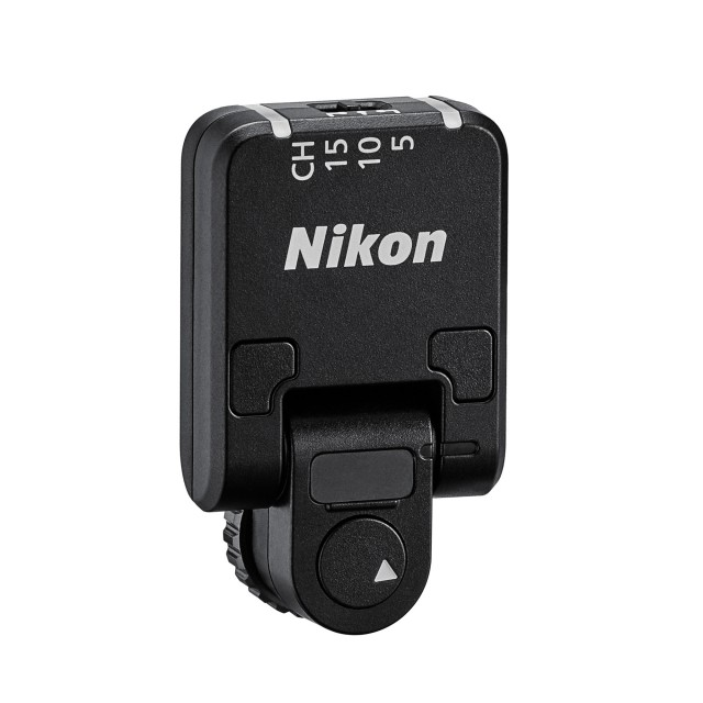 Nikon Nikon WR-R11a Wireless Remote Controller for Z 6 II