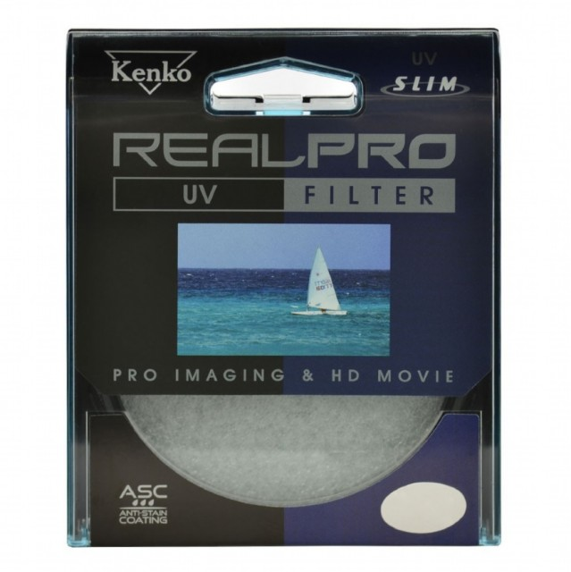 Kenko Kenko 82mm Realpro MC UV Filter