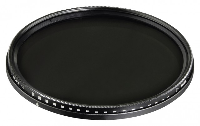 Hama Hama Variable ND Filter, 72mm