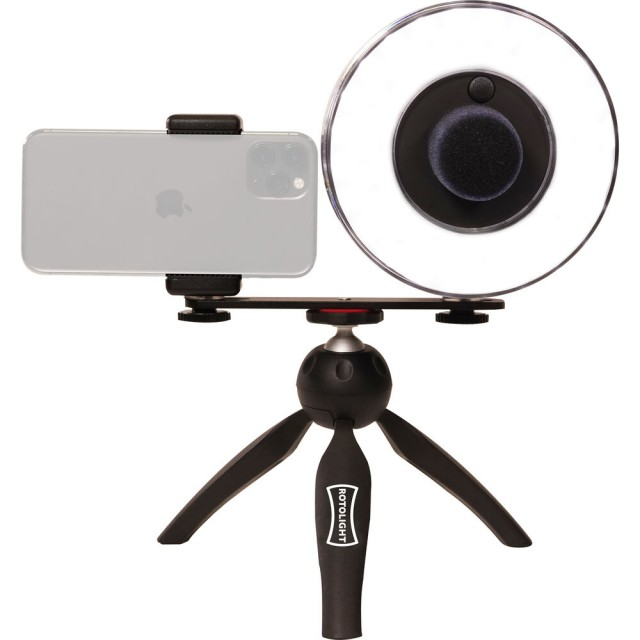 Rotolight Rotolight Ultimate Vlogging Kit