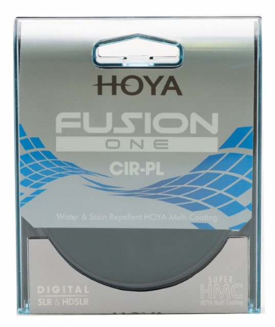 Hoya Hoya 72mm Fusion One Circular Polarising Filter