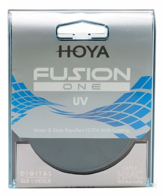 Hoya Hoya 72mm Fusion One UV Filter