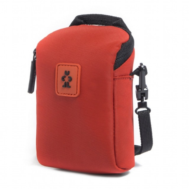 Crumpler Crumpler Triple A Camera Pouch 100, Red