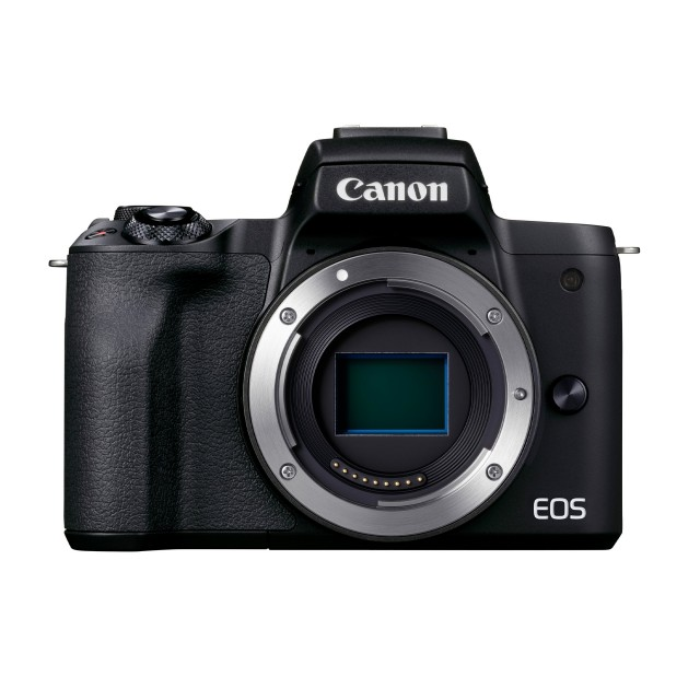 Canon Canon EOS M50 Mark II Body Only