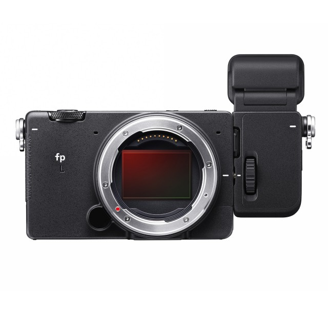 Sigma Sigma FP L Kit with EVF, Pre-order deposit