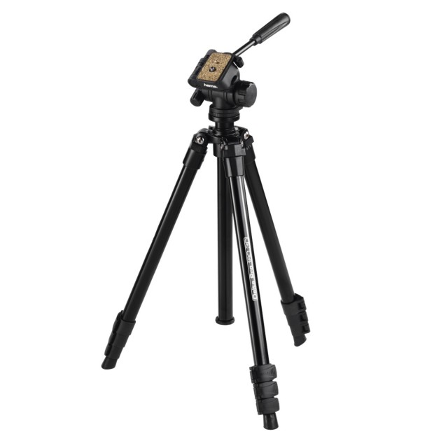 Hama Hama Delta Pro 160 Tripod with 3-way Head