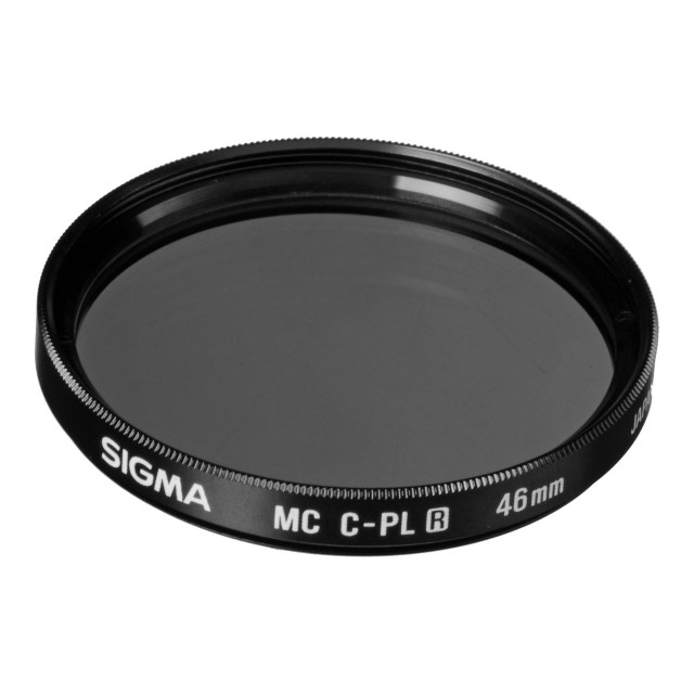 Sigma Sigma 46mm CP Filter For Large Apo Tele Lenses