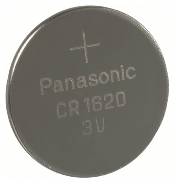 Panasonic Panasonic CR1620