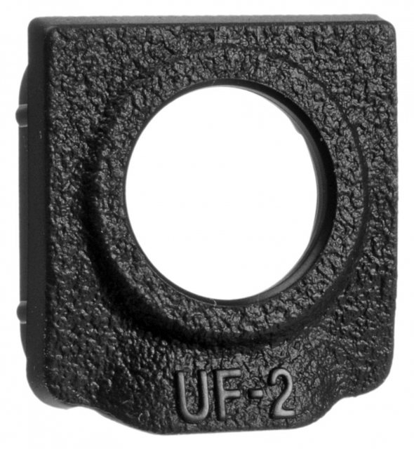 Nikon Nikon UF-2 connector cover for stereo mini plug