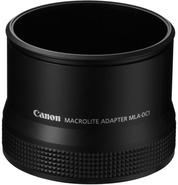 Canon Canon Macro Light Adapter MLA-DC1