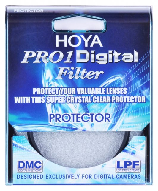 Hoya Hoya 82mm SHMC PRO1-D Protection filter