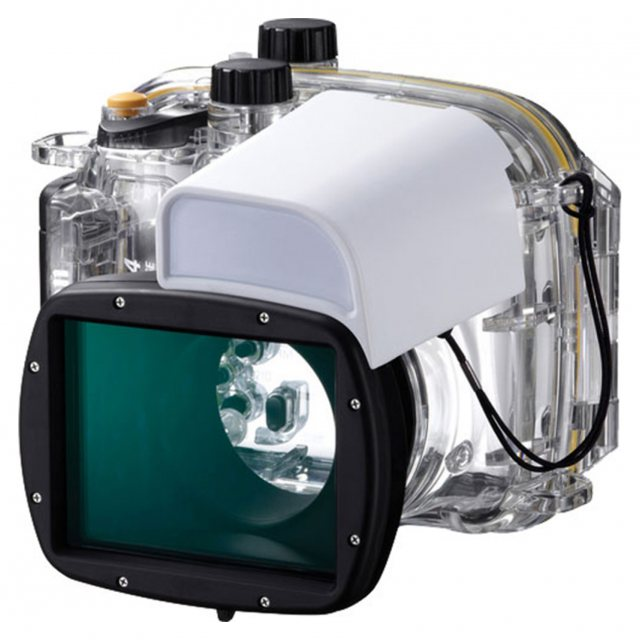 Canon Canon WP-DC44 Waterproof Case for G1X