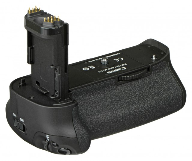 Canon Canon BG-E11 Battery Grip for 5D MkIII