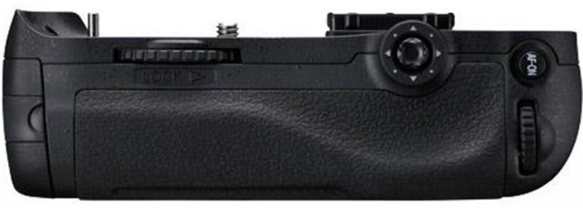 Nikon Nikon MB-D12 Multipower battery grip