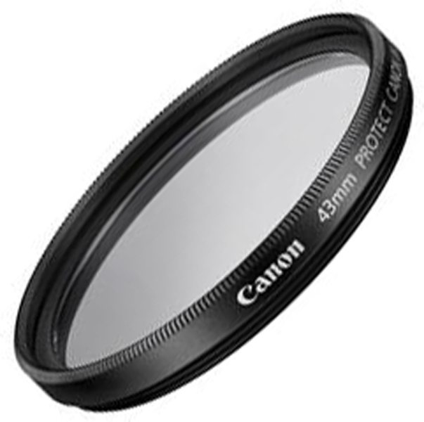 Canon Canon 43mm Protection Filter-43