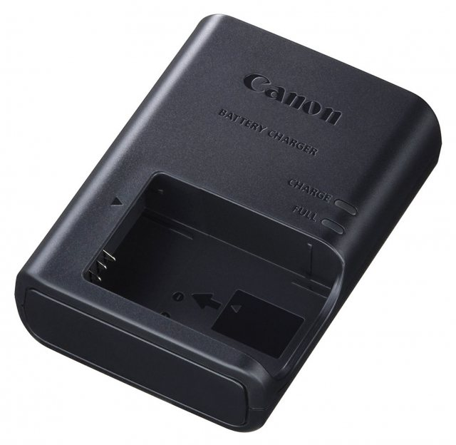 Canon Canon Battery charger LC-E12