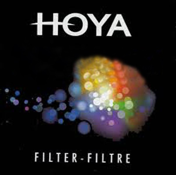 Hoya Hoya Variable density filter X3-400, 67