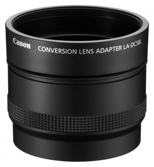 Canon Canon Conversion Lens Adapter, LA-DC58L
