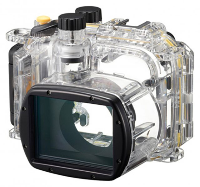Canon Canon WP-DC48 Waterproof Case for G15