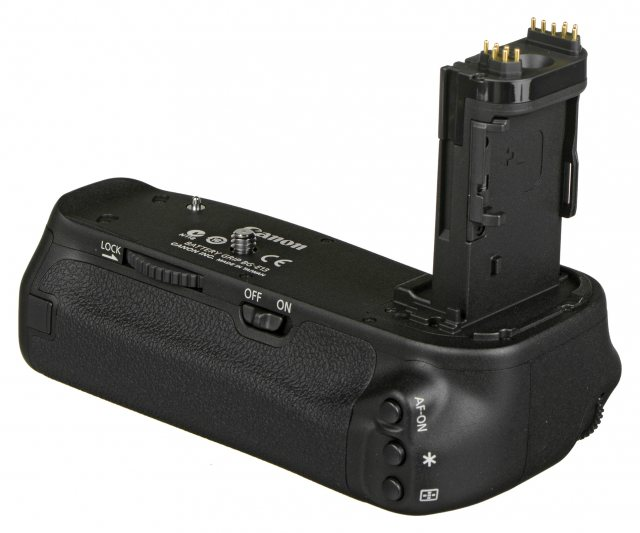 Canon Canon BG-E13 Battery grip for EOS 6D