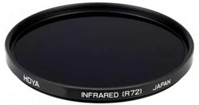 Hoya Hoya Infra Red filter, R72, 46mm