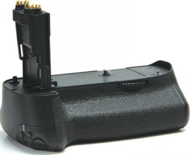 Hahnel Hahnel HC-5D MkIII Battery Grip