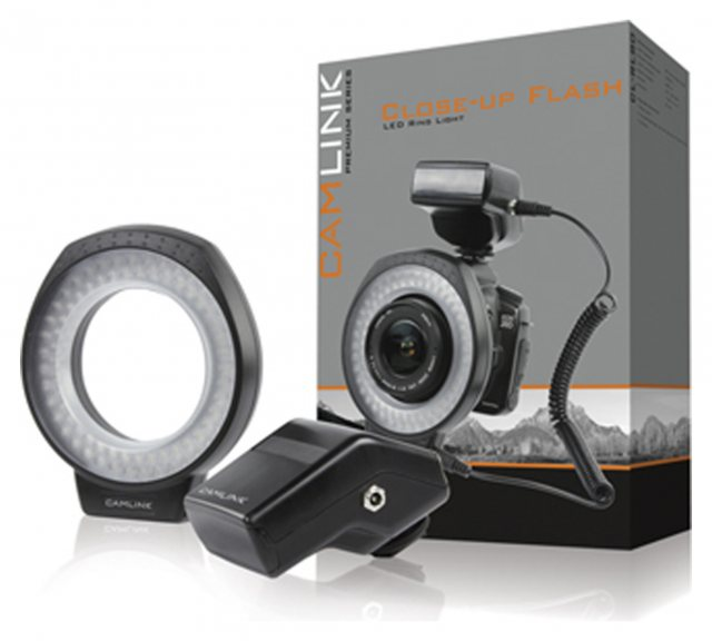 Camlink Camlink CL-RL80 Photo/Video LED Ring light