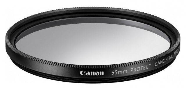 Canon Canon Protection Filter, 55mm