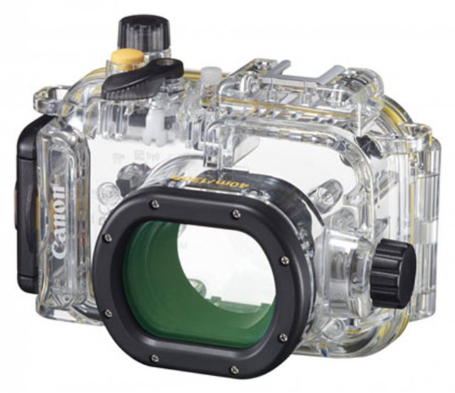 Canon Canon WP-DC51 Waterproof Case for S120