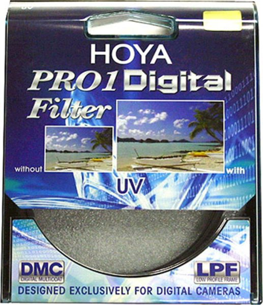 Hoya Hoya 40.5mm Pro1 Digital UV filter