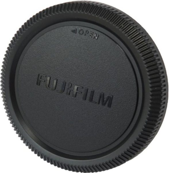 Fujifilm Fujifilm X Series Interchangeable Body Cap