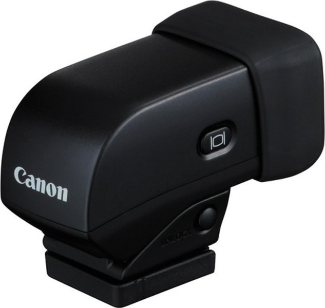 Canon Canon EVF-DC1 Electronic Viewfinder