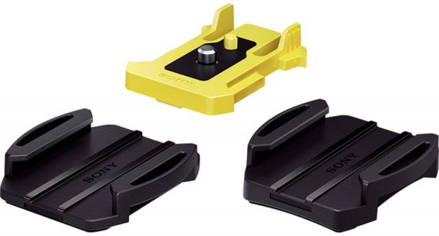 Sony Sony VCT-AM1 Replacement Adhesive Mounts for Action Cam